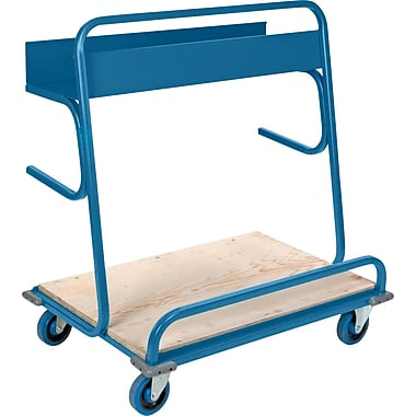 KLETON – Chariot pour matériaux de construction