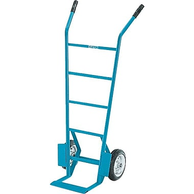 KLETON Heavy-Duty Dual Handle Hand Trucks