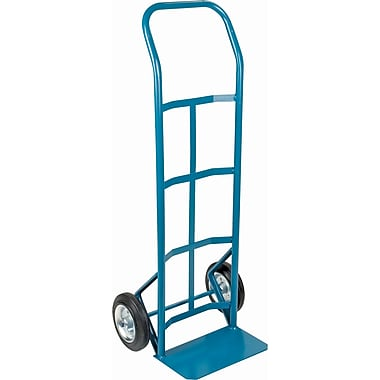 KLETON Rubber Wheel Hand Trucks, 19-1/2