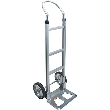 KLETON Aluminium Hand Trucks, Loop Handle, 8