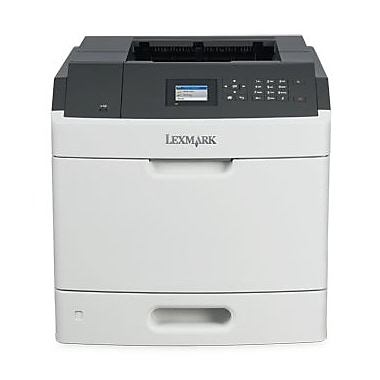 Lexmark MS710dn Mono Laser Printer