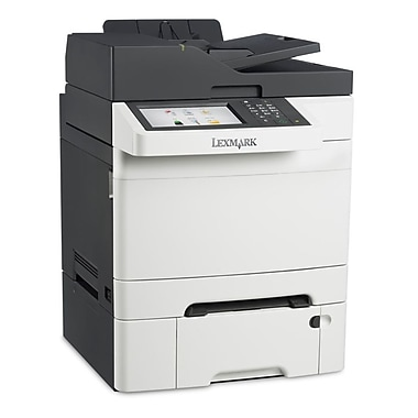 Lexmark CX510dthe Color Laser All-in-One Printer