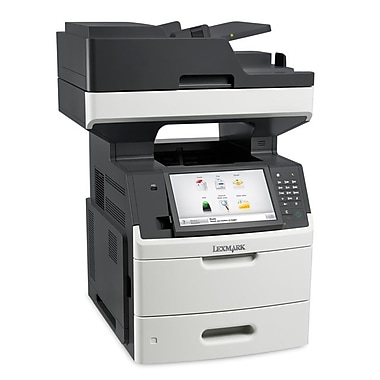 Lexmark MX711de Mono Laser All-in-One Printer