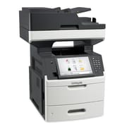 Lexmark MX711dhe Mono Laser All-in-One Printer