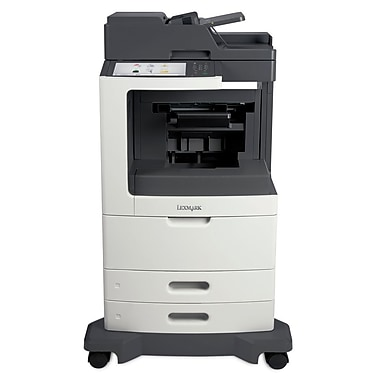 Lexmark MX810dtfe Mono Laser All-in-One Printer