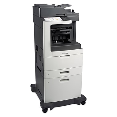 Lexmark MX810dxfe Mono Laser All-in-One Printer
