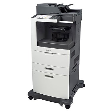 Lexmark MX811dxfe Mono Laser All-in-One Printer
