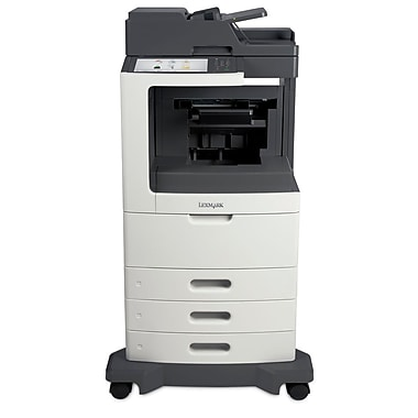 Lexmark MX812dtfe Mono Laser All-in-One Printer