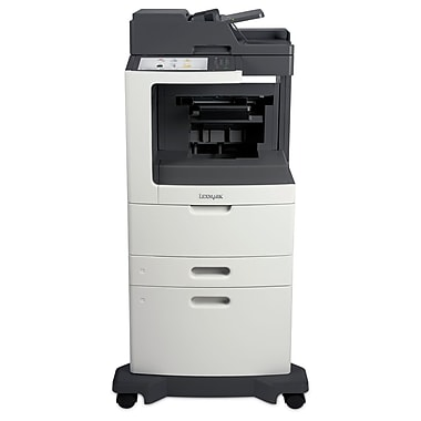 Lexmark MX812dxe Mono Laser All-in-One Printer