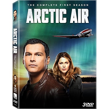 Arctic Air - Season 1 (DVD)