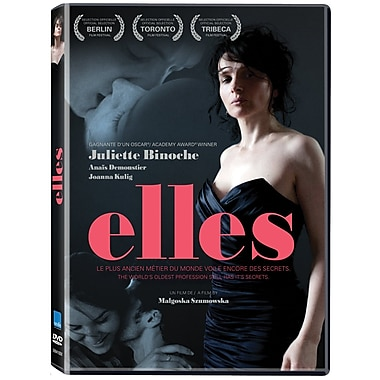 Elles (DVD)
