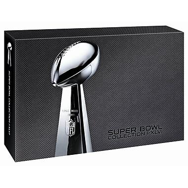 NFL - Super Bowl I-Xlvi Collection (DVD)