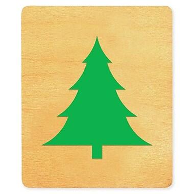 Ellison® SureCut Die, Bookmark, Christmas Tree #1