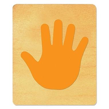 Ellison® SureCut Die, Handprint, Child