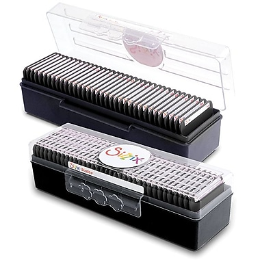 Sizzix® Sizzlits Plastic Storage Case, Clear
