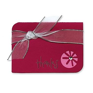 Sizzix® Bigz Die, Card w/Flower