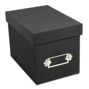 Sizzix® Large Storage Box, Black