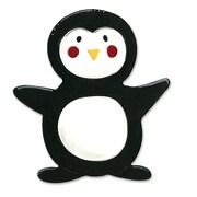 Sizzix® Originals Die, Animal Dress Ups Penguin