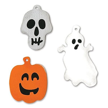 Sizzix® Sizzlits Die Set, Charms, Halloween Set