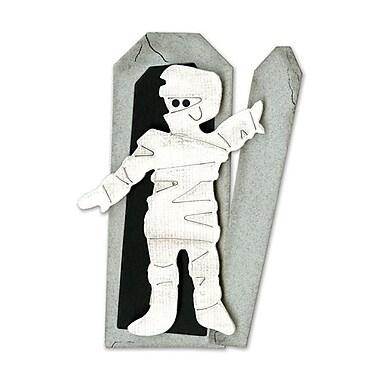 Sizzix® Bigz Die, Mummy w/Tomb