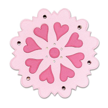 Sizzix® Bigz Die, Decorative Doily