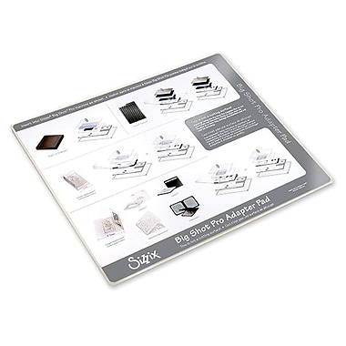 Sizzix® Big Shot Pro Standard Adapter Pad