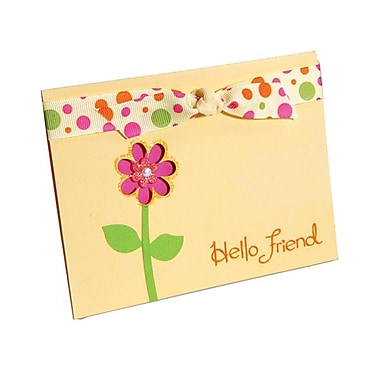 Sizzix® Movers & Shapers Pro Die Set, Card/Vertical A2 & Flower, Daisy