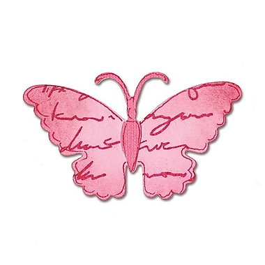 Sizzix® Sizzlits Die, Butterfly #12