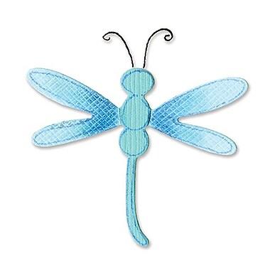 Sizzix® Sizzlits Die, Dragonfly #3