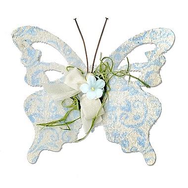 Sizzix® Bigz Die, Butterfly #2