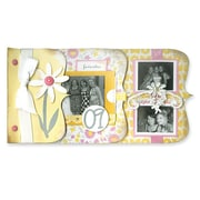 Sizzix® Bigz Pro Die, Album Layered Bracket