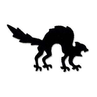 Sizzix® Originals Die, Scary Cat