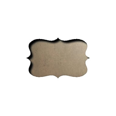 Sizzix® Movers & Shapers Magnetic Die, Mini Ornamental