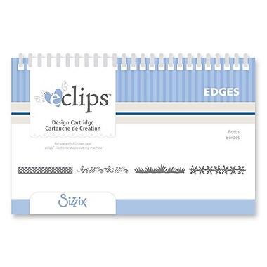 Sizzix® eclips Cartridge, Edges