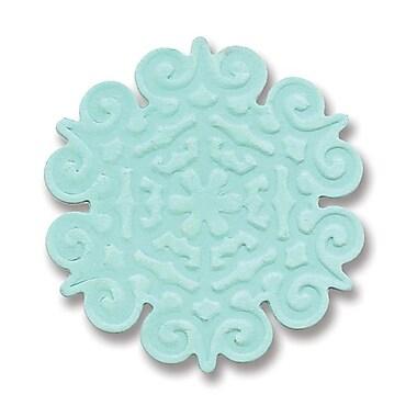 Sizzix® Embosslits Die, Snowflake #2
