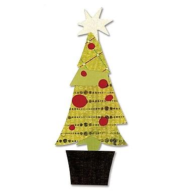 Sizzix® Bigz Die, Christmas Layered Tree
