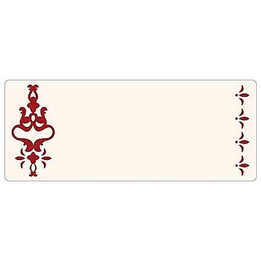 Sizzix® Ink-its Letterpress Plate, Ornamental Elements