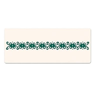 Sizzix® Ink-its Letterpress Plate, Vintage Lace