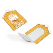 Sizzix® XL ScoreBoards Die, Gift Card Holder