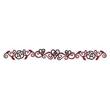 Sizzix® Sizzlits Decorative Strip Die, Vintage Vine