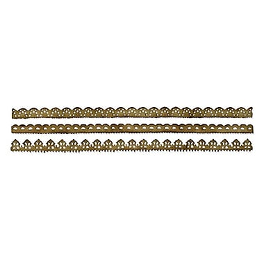 Sizzix® Sizzlits Decorative Strip Die, Vintage Lace