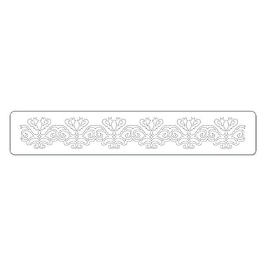 Sizzix® Sizzlits Decorative Strip Die, Filigree Border