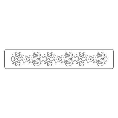 Sizzix® Sizzlits Decorative Strip Die, Luxury in the Details