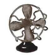 Sizzix® Bigz Die, Vintage Fan
