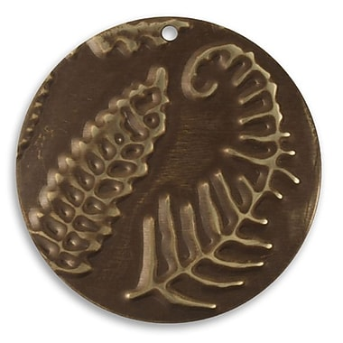 Sizzix® DecoEmboss Die, Fern Fronds