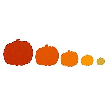 Sizzix® Framelits Die Set, Pumpkins