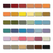 Sizzix® Tim Holtz & Ranger Distress Collection 2 1/4 x 12 Cardstock