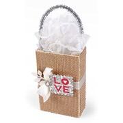 Sizzix® XL ScoreBoards Die, Coupon/Mini Shopping Bag