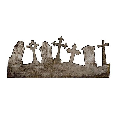 Sizzix® On the Edge Die, Graveyard