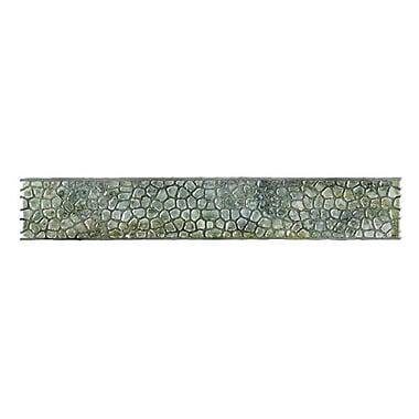 Sizzix® Sizzlits Decorative Strip Die, Cobblestones